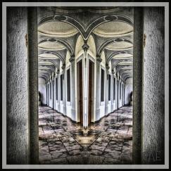 Archway Corridor
