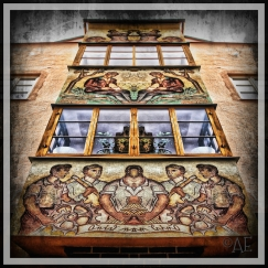 Bavarian Townhouse