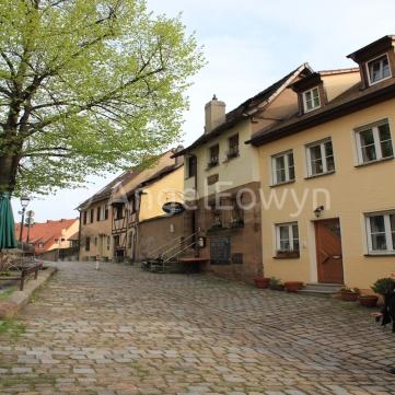 Nuremberg Townhouses