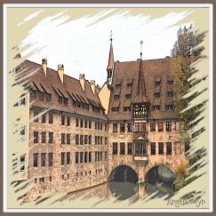 Nuremberg River