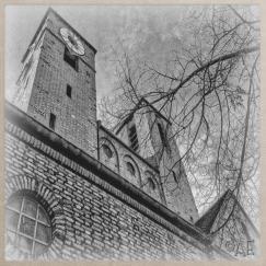 Oberhausen Church
