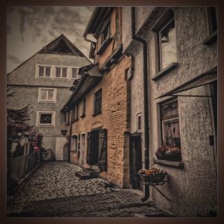 ArchangelFX | Ulm Streetscape