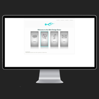 Web Design | White